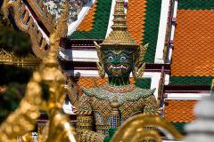 Thailand / royal palace
